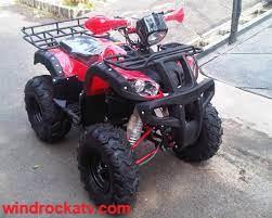 Jenis dan Harga ATV Di Tahun 2021